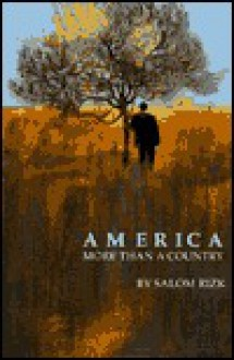 America More Than a Country - Salom Rizk