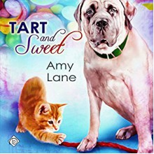 Tart and Sweet (Candy Man) - Amy Lane