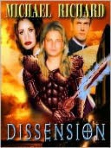 Dissension [Sequel to Eyes of the Cross] - Michael Richard