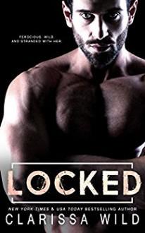 Locked - Clarissa Wild