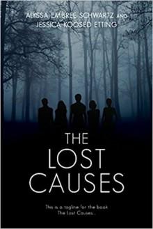The Lost Causes - Alyssa Embree Schwartz,Jessica Koosed Etting