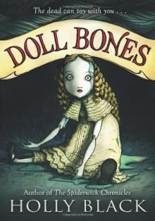 Doll Bones -