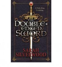(DOUBLE-EDGED SWORD) BY [SILVERWOOD, SARAH](AUTHOR)PAPERBACK - Sarah Silverwood
