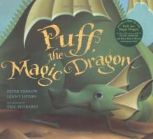 Puff the Magic Dragon - Peter Yarrow, Lenny Lipton