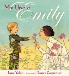 My Uncle Emily - Jane Yolen
