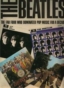 The Beatles - Rob Burt