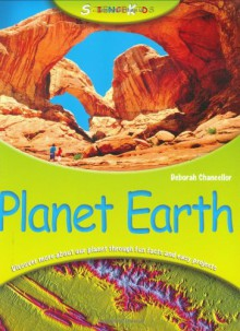 Planet Earth (Kingfisher Young Knowledge) - Deborah Chancellor