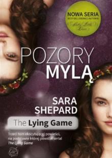 Pozory mylą - Sara Shepard