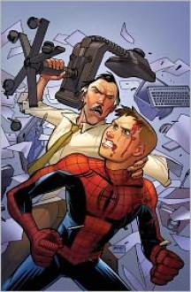 Ultimate Comics: Spider-Man Vol. 2: Chameleons - Brian Michael Bendis, Akeshi Miyazawa, David Lafuente