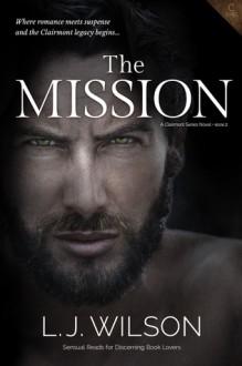 The Mission - L.J. Wilson