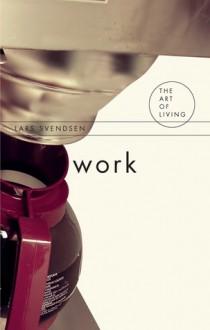 Work - Lars Fr. H. Svendsen