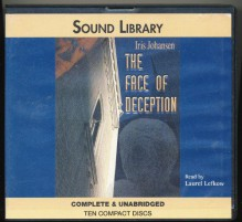 Face of Deception by Iris Johansen Unabridged CD Audiobook (First Book in the Eve Duncan Series) - Iris Johansen, Laurel Lefkow