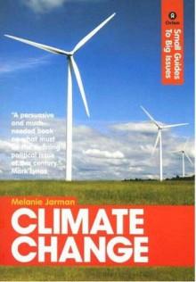 Climate Change - Melanie Jarman