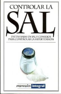 Controlar la Sal - Francesc Fossas