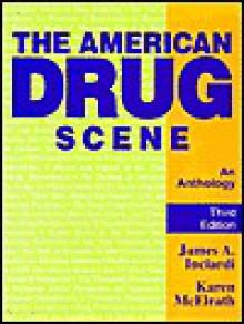 American Drug Scene - James Inciardi, Karen McElrath