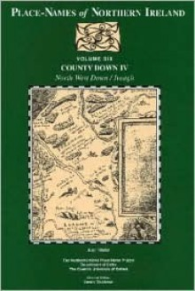 Ordnance Survey Memoirs of Ireland: Vol. 38: Parishes of County Donegal I: 1833-5 - Angelique Day