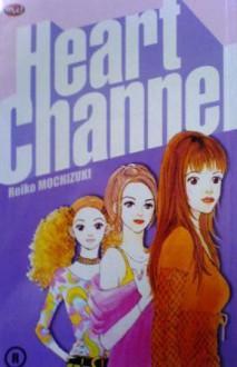 Heart Channel - Reiko Mochizuki