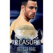 Emmitt's Treasure - Melissa Haag