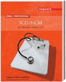 ICD-9-CM for Physicians- Volumes 1 & 2 - Ingenix Staff, Barlow