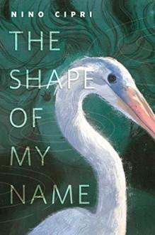 The Shape of My Name: A Tor.Com Original - Nino Cipri