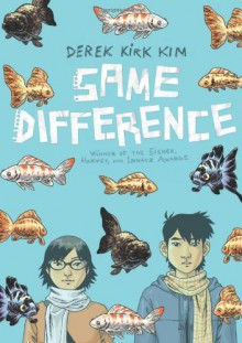 Same Difference - Derek Kirk Kim