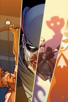 Green Arrow, Vol. 6: Moving Targets - Judd Winick, Phil Hester, Tom Fowler, Eric Battle, Tommy Castillo