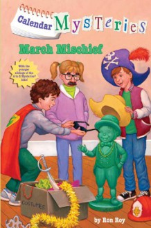 March Madness - Ron Roy,John Steven Gurney