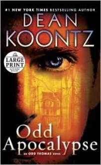 Odd Apocalypse (Odd Thomas Series #5) -