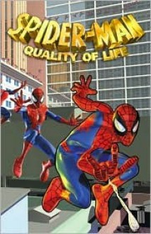 Spider-Man: Quality of Life (Spider-Man (Marvel)) - Greg Rucka