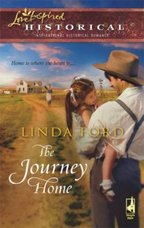 The Journey Home - Linda Ford