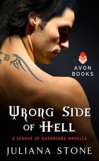 Wrong Side of Hell - Juliana Stone