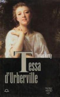 Tessa d'Urberville - Thomas Hardy
