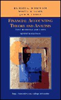 Accounting Theory: Text and Readings - Richard G. Shroeder, Myrtle W. Clark, Jack M. Cathey, Richard G. Shroeder