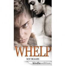 Whelp (Wolves of Icaria, #1) - Sov Skaars