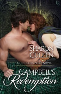 Campbell's Redemption - Sharon Cullen