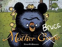 Mother Bruce - Ryan T. Higgins,Ryan T. Higgins