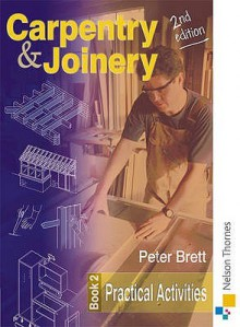 Carpentry & Joinery - Peter Brett
