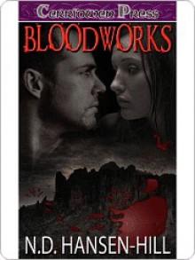 Bloodworks - N.D. Hansen-Hill