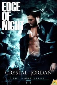 Edge of Night - Crystal Jordan