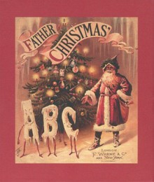 Father Christmas' ABC - F. Warne & Co., F. Warne & Co.