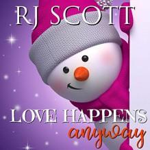 Love Happens Anyway - Sean Crisden,R.J. Scott
