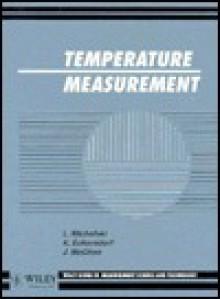 Temperature Measurement - L. Michalski, J. McGhee, K. Eckersdorf