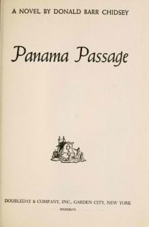 Panama Passage - Donald Barr Chidsey
