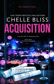 Acquisition - Chelle Bliss