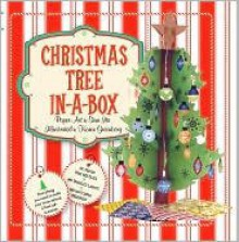 Christmas Tree In-a-Box (BAF) - Sam Ita, Karen Greenberg