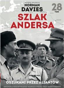 Oszukani przez Aliantów - Marek Gałęzowski
