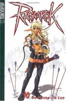 Ragnarök, Volume 10 - Myung-Jin Lee