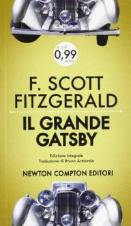 Il grande Gatsby - F. Scott Fitzgerald, Bruno Armando
