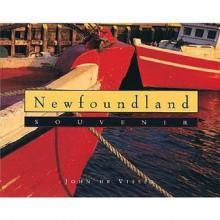 Newfoundland Souvenir - John de Visser