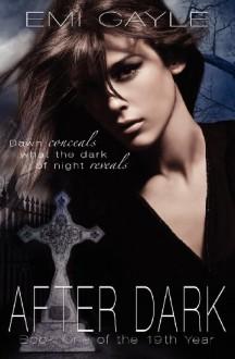 After Dark - Emi Gayle